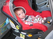 Child Car Seat Safety in Japan - PLAZA