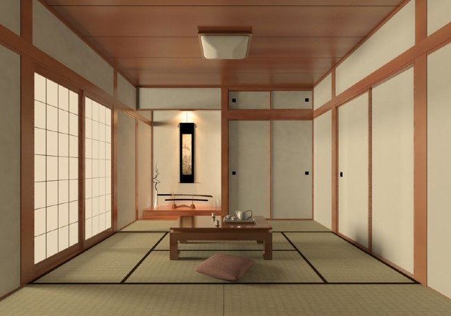 Tatami Mats A Guide To Japan S Most Famous Flooring Plaza Homes