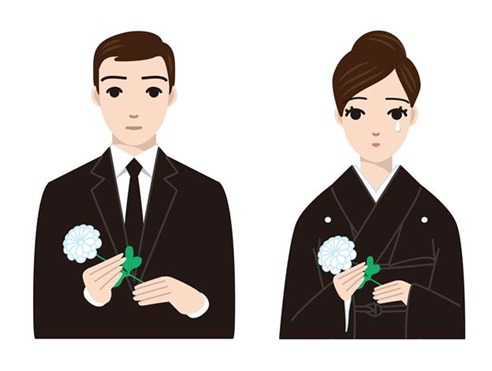 Japanese Funeral Etiquette: Some Helpful Guidelines - PLAZA