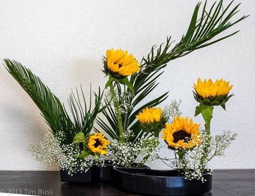 Exploring Ikebana The Art Of Japanese Flower Arranging Plaza Homes