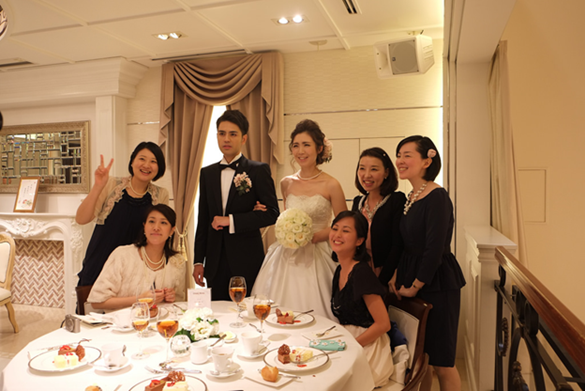 Japanese Wedding Etiquette 7 Steps From Rsvp To Afterparty Plaza