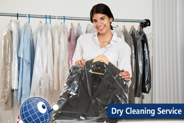 Japanese Laundry and Dry Cleaning Services in Tokyo - PLAZA HOMES