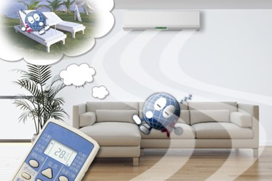 How to Keep Cool and Use your Japanese Air Conditioner