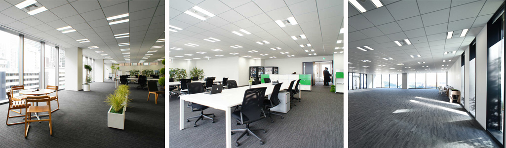 Guide to Renting Office Space - PLAZA HOMES