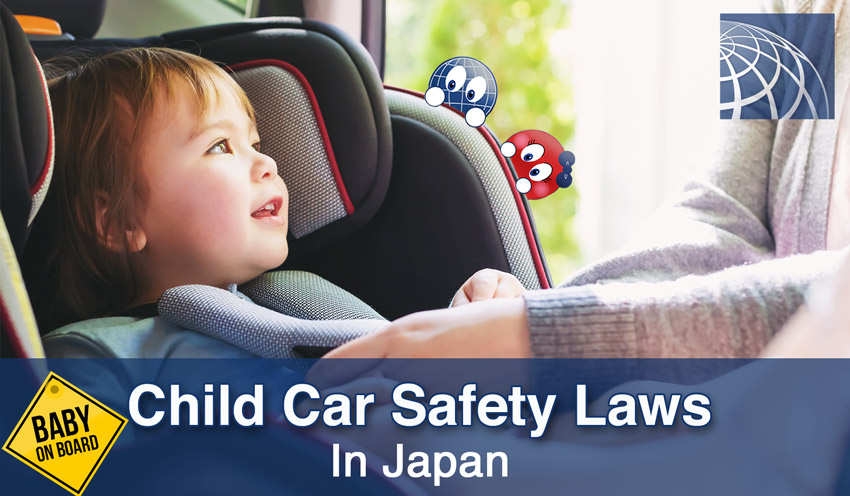 Child Car Seat Safety In Japan Plaza, Do Fire Stations Help Install Car Seats