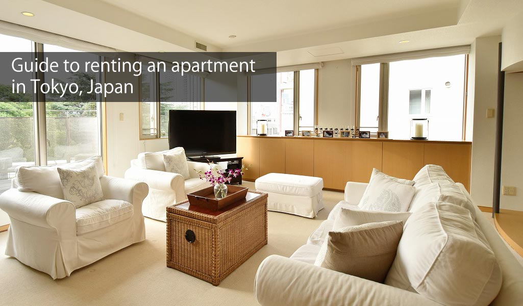 Guide to Renting an Apartment in Tokyo, Japan - PLAZA HOMES