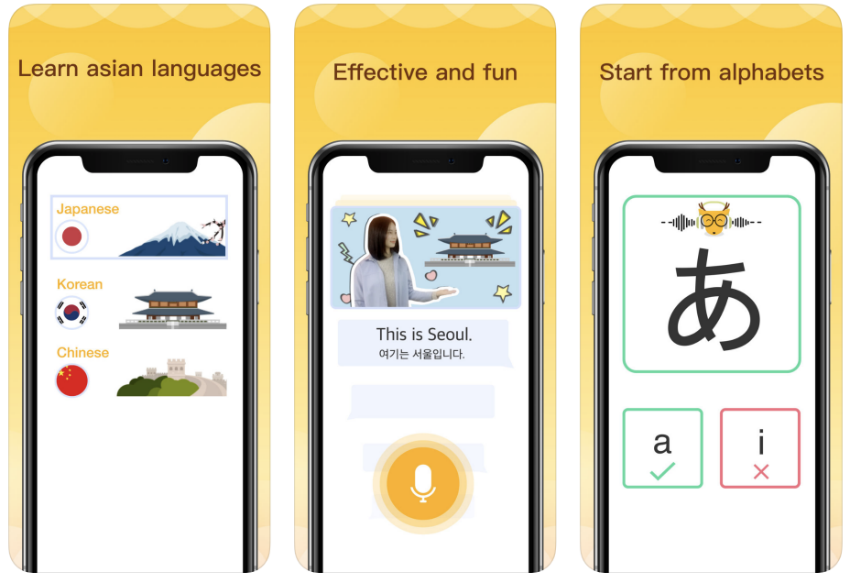 Best Japanese Learning Apps - from beginners to advanced levels