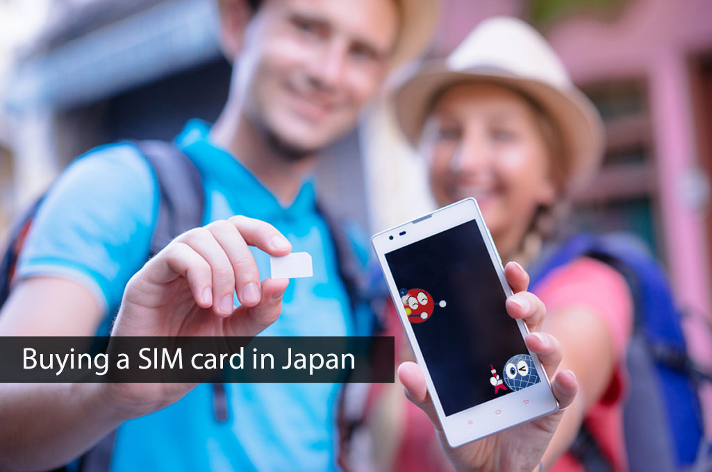 10 Things You Should Know Before Buying a SIM Card in Japan - PLAZA